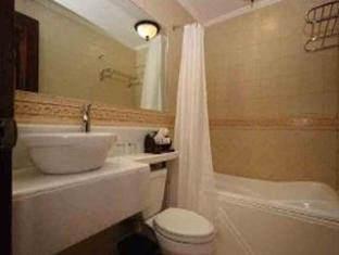 Hotel Salcedo de Vigan Vigan - Casa de Banho