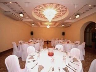 Hotel Salcedo de Vigan Vigan - Salão de Baile