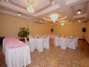 Hotel Salcedo de Vigan Vigan - Tantsusaal