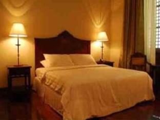 Hotel Salcedo de Vigan Vigan - Quartos