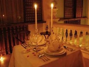 Hotel Salcedo de Vigan Vigan - Restaurante
