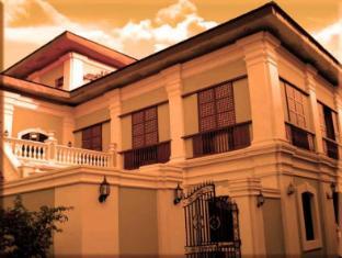 Hotel Salcedo de Vigan Vigan - Lõõgastumisvõimalused