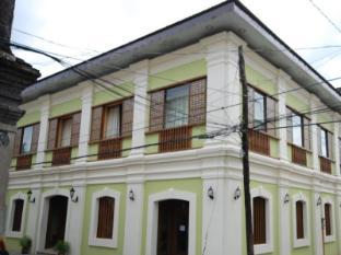 Hotel Salcedo de Vigan Vigan - Exterior do Hotel