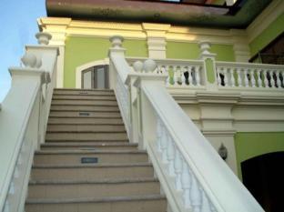 Hotel Salcedo de Vigan Vigan - Hotelli välisilme