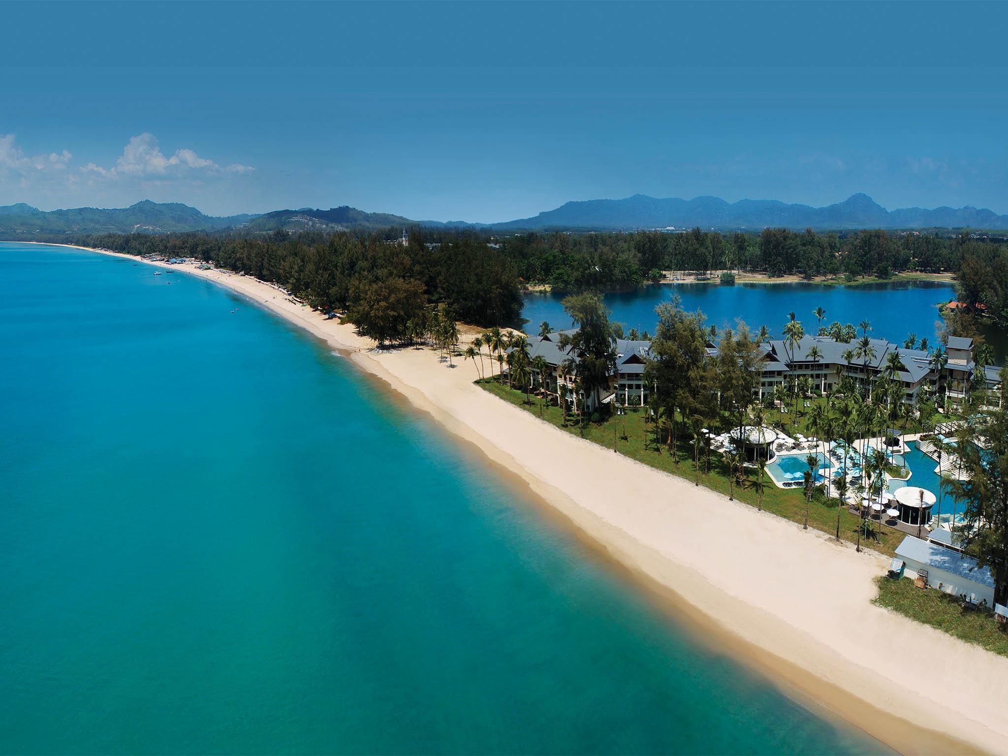 Outrigger Laguna Phuket Beach Resort1