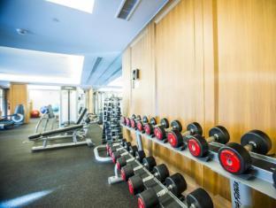 Outrigger Laguna Phuket Beach Resort Phuket - Fitness Room