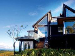 Acacia Cliffs Lodge | New Zealand Hotels Deals