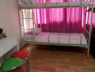 1 Bed in 8-Bed Dormitory (Female)