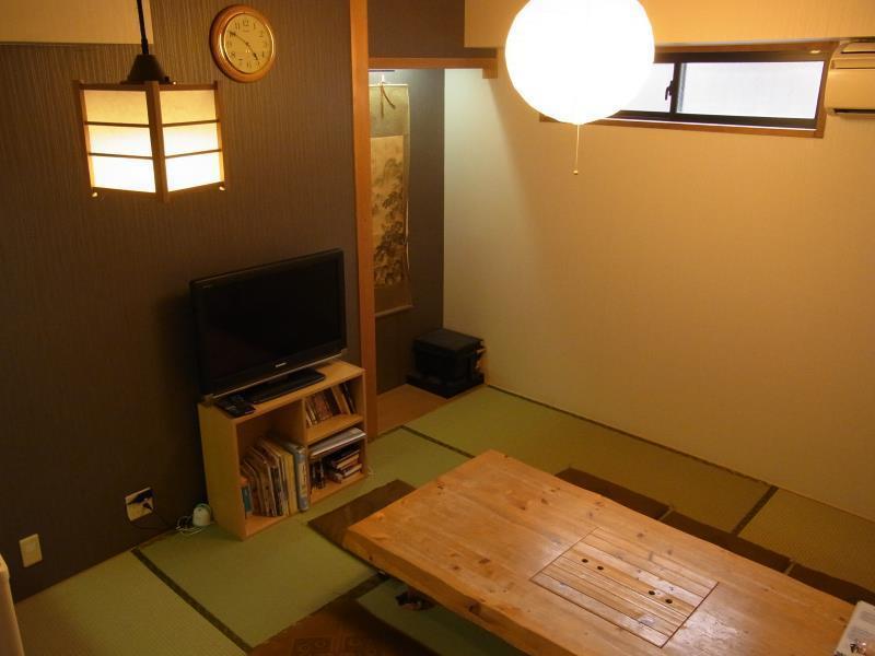 Budget Inn Kyoto ()