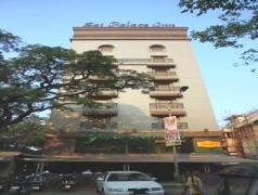 Sai Palace Inn India