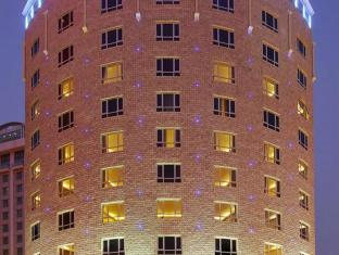 Al Safir Tower Hotel Apartments