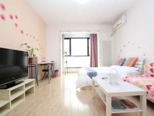 Beijing Rents Feng Ge Pai Apartment