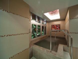 Hotel Coco Grand Ueno Shinobazu Tokyo - Spa