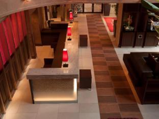 Hotel Coco Grand Ueno Shinobazu Tokyo - Lobby