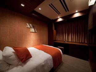 Hotel Coco Grand Ueno Shinobazu Tokyo - Guest Room