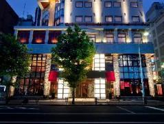 Hotel Coco Grand Ueno Shinobazu Japan