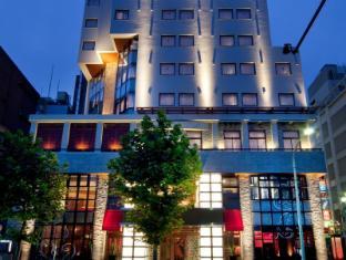 Hotel Coco Grand Ueno Shinobazu Tokyo - Exterior
