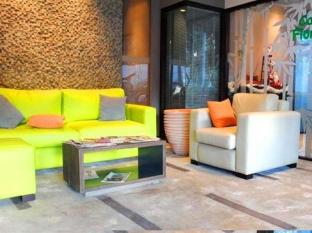 Casa Florida Hotel & Spa Ile Maurice - Réception
