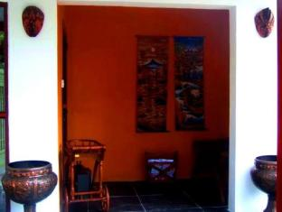 Casa Florida Hotel & Spa Ile Maurice - Spa