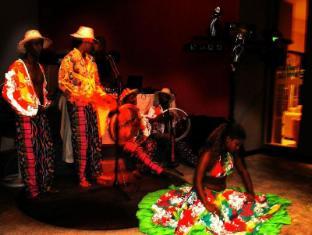 Casa Florida Hotel & Spa Ile Maurice - Équipements récréatifs
