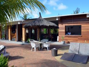 Casa Florida Hotel & Spa Ile Maurice - Nourriture et boissons