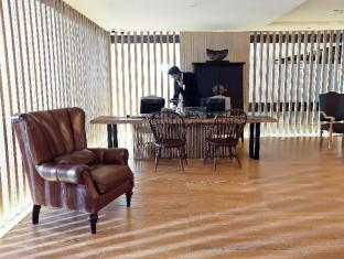 Arcadia Suites Ploenchit Bangkok by Compass Hospitality