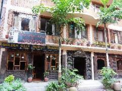 Golden Gate Guest House   Nepal Budget Hotels