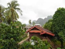 Nazim Guesthouse: view