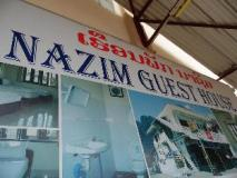Nazim Guesthouse: exterior