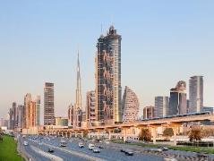 JW Marriott Marquis Dubai Hotel | UAE Hotel Discounts