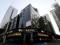 We2 Hotel: