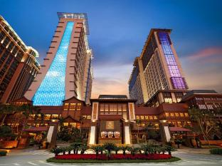 Sheraton Grand Macao Hotel, Cotai Central מקאו - בית המלון מבחוץ
