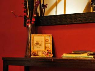 The Nook Bed & Breakfast Kuching - Interior