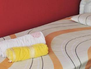 The Nook Bed & Breakfast Kuching - Single