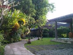 Puri Pangeran Hotel Yogyakarta, Indonesia