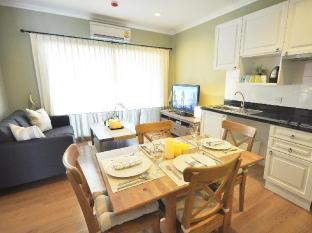 1-Bed Apartment at National Stadium BTS Station Bangkok - 1 Bedroom Superior