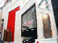 Crux Hotel | South Korea Hotels Cheap