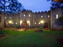 The Castle On Tamborine Australia