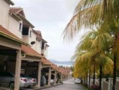 Malaysia Hotels | Chogm Villa 8002