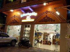 Lucky 2 Guesthouse | Cheap Hotels in Phnom Penh Cambodia