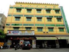 Khun Leng Guesthouse Cambodia