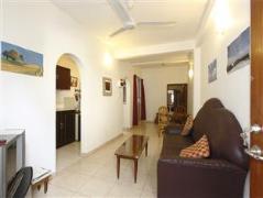 N.S.Apartments | Sri Lanka Budget Hotels