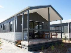 Torquay Foreshore Caravan Park   Australia Hotels Great Ocean Road - Torquay