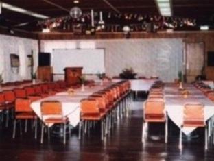 Texicano Hotel Laoag - Koosolekuruum
