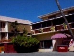 Texicano Hotel Laoag - Hotelli välisilme