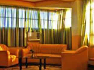 Texicano Hotel Laoag - Hotelli interjöör