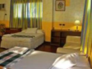 Texicano Hotel Laoag - Külalistetuba