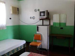 Texicano Hotel Laoag - Seadmed
