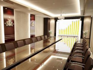 فندق سومرست سورابيا سورابايا - غرفة الاجتماعات