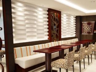 Somerset Surabaya Hotel Surabaya - Restauracja